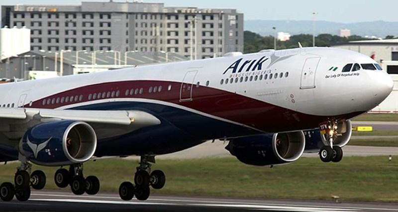 ART condemn closure of Warri Airport