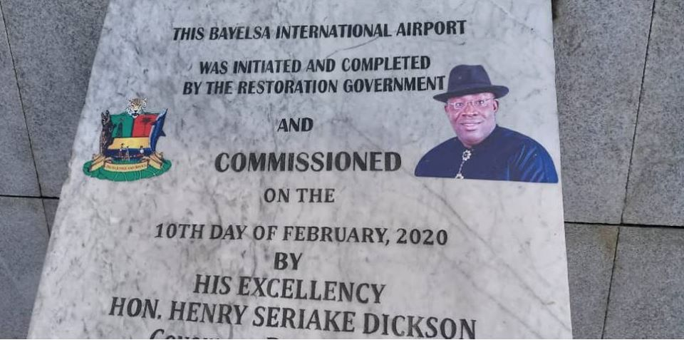 bayelsa-international-airport