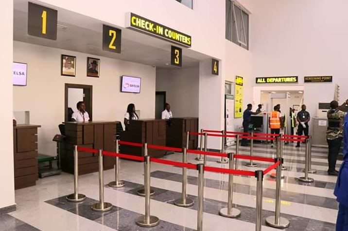 Bayelsa International Airport