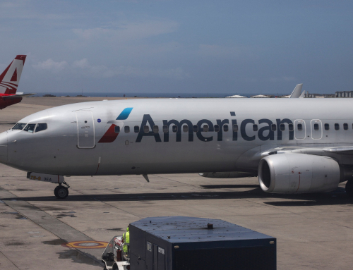 COVID-19: American Airlines cuts long-haul international flights by 75%